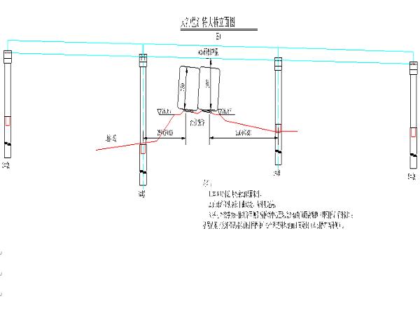 南宁外环大冲邕江特大桥上跨湘桂线上部结构施工组织设计