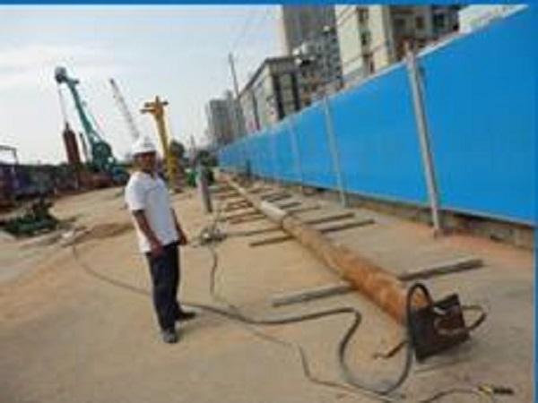 地下连续墙混凝土灌注施工工艺ppt版(共44页)
