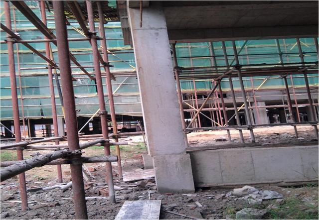 混凝土施工常见质量通病及优秀做法照片_13