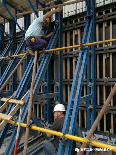 北京市首座钢结构装配式建筑施工管理实践_40