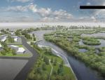 【悉地国际】湿地公园景观规划设计