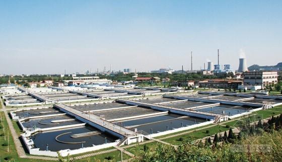 [河南]污水厂土建及设备安装工程施工阶段监理大纲(流程图丰富 2014年编)
