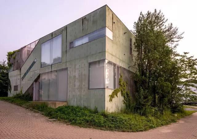 酷似龟仙人的老顽童,山谷里盖间绿色小屋,十年24000个客人!_8