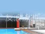 健身会所泳池定制款产品