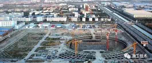 这个工程创11项世界第一&中国之最,工程大解密!!_4