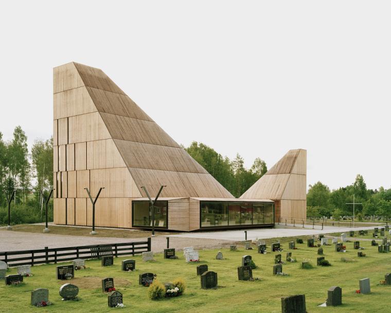 挪威Våler教堂-3