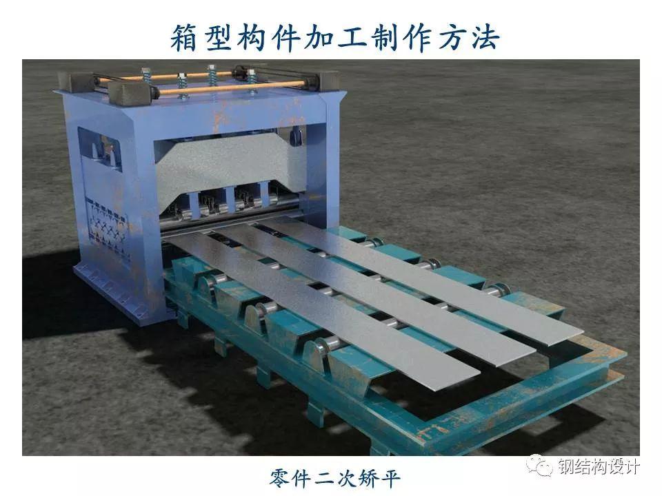 某厂房钢结构制作、安装方案(值得收藏)_16