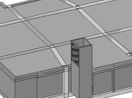 CAD-REVIT-机电综合管线图教程pdf(图文丰富,共115页)