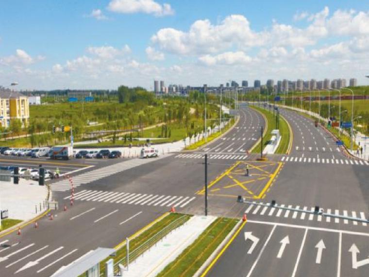 市政基础设施工程安全监督工作培训