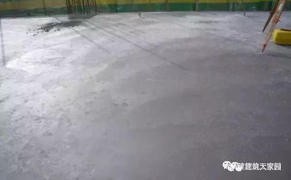 干货!混凝土浇筑施工工艺流程图_19