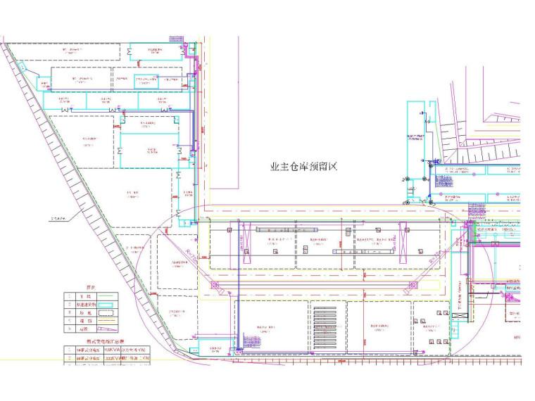 [海南]大型核电站电气施工图