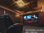 家庭影院装修——录音室