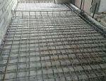浇筑阁楼 浇筑楼板