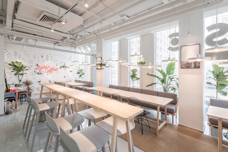 北京Basic咖啡馆