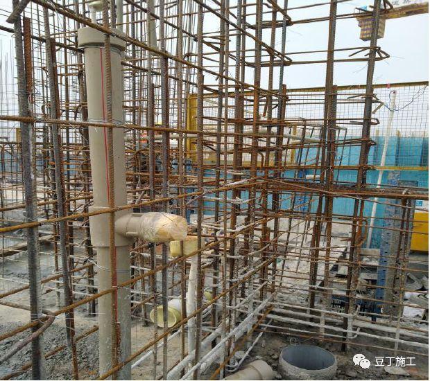 火遍建筑圈的碧桂园SSGF工业化建造体系-临水临电标准做法详解_33