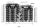 [上海]多套花园式洋房及地下车库设计全专业图纸(16年最新图纸)