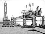 大型架桥机主导梁结构分析与研究