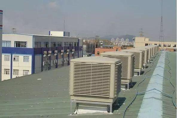 这个问题很多人不知道!钢结构厂房怎么通风降温?