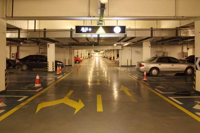 《汽车库、修车库、停车场设计防火规范》-新旧版对比及解析