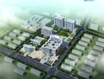 [合集]7套医疗建筑设计方案文本(CAD+SU+文本)