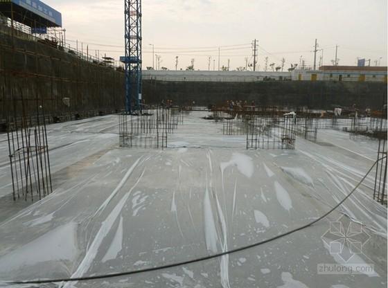 建筑工程地下室防水施工技术及缺陷案例分析(116页 多图)