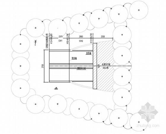 [广东]人工岛隧道结合处暗埋沉管隧道止推段模板安装、拆除及安全专项方案73页