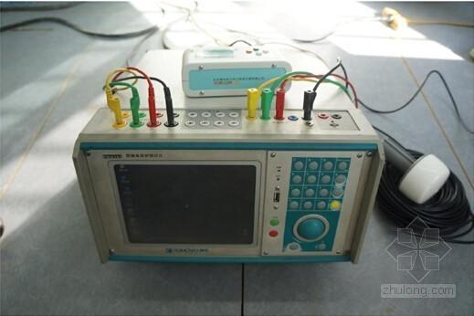智能变电站与非智能站光纤差动保护同步性研究PPT37页