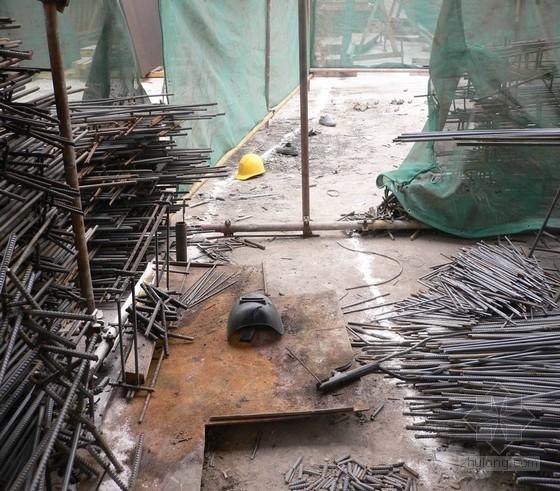 建筑工程农民工安全教育培训讲义(PPT 151页)