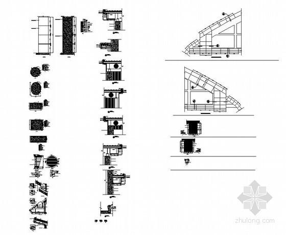 铝单板外墙节点图集