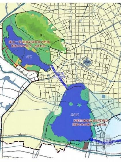 [常熟]城市总体旅游规划文本