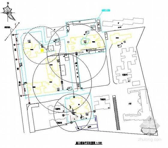 广州某住宅工程升降机(SC200/200TD)施工方案