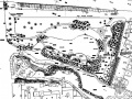 桥头公园景观施工图