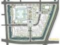 [宁波]大型商业综合体及周边地块景观概念设计方案(知名公司)