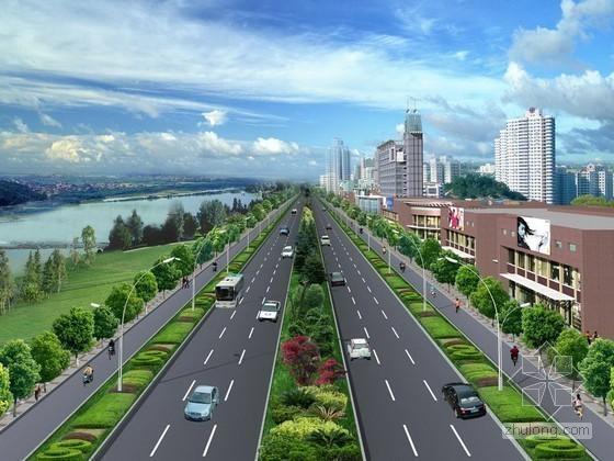[湖北]道路市政工程给排水施工组织设计方案