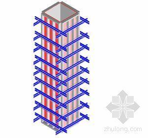 北京某厂房模板工程施工方案