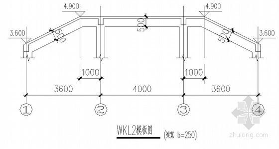 [惠州]坡屋面梁平法施工图补充说明