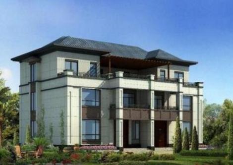 我想回農村系列:農村自建房設計必知要點!