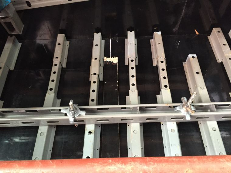 [QC成果]提高竖向构件模板安装合格率