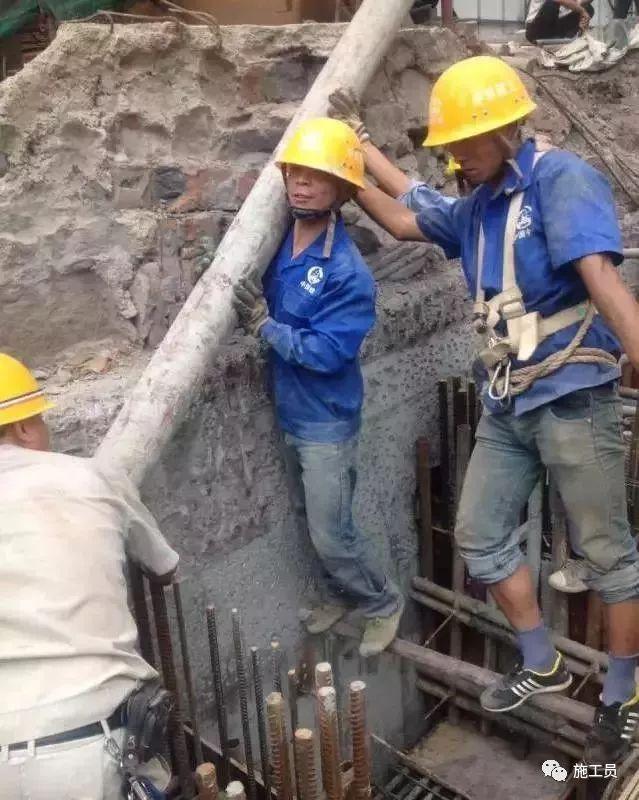 43m深基坑改造施工难点介绍,值得看的案例_11