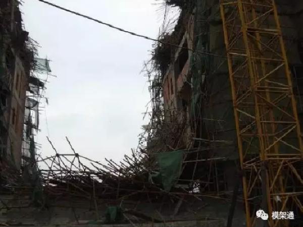 公建/桥梁模架倒塌之痛,该如何预防?工程人都应该收下这篇良方