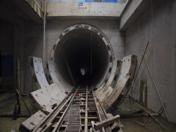 地铁给排水、水消防工程布局及设计要点分析