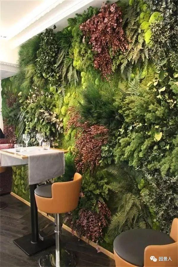 垂直绿化·会呼吸的墙壁_25