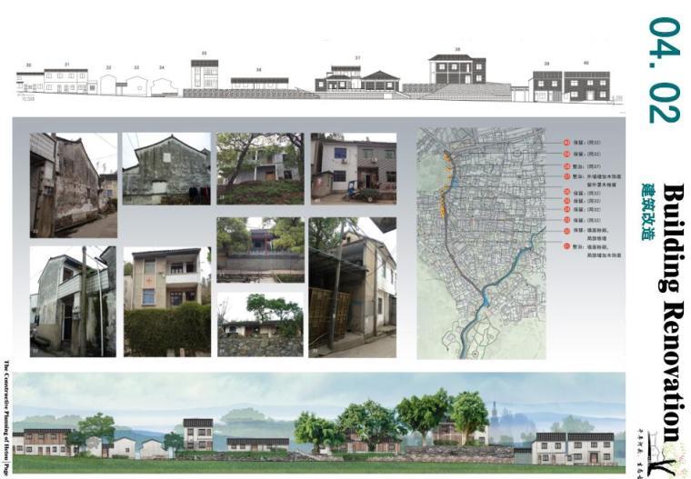 [浙江]某镇方家河头村建设规划方案文本设计_7
