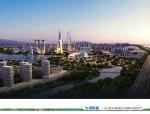 长兴西太湖科教生态城概念规划完整文本PDF(81页)