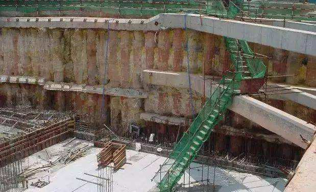 危险性较大的分部分项工程专家论证管理办法(58页)