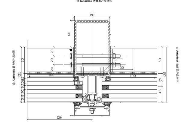 外幕墙施工组织设计方案(共92页)