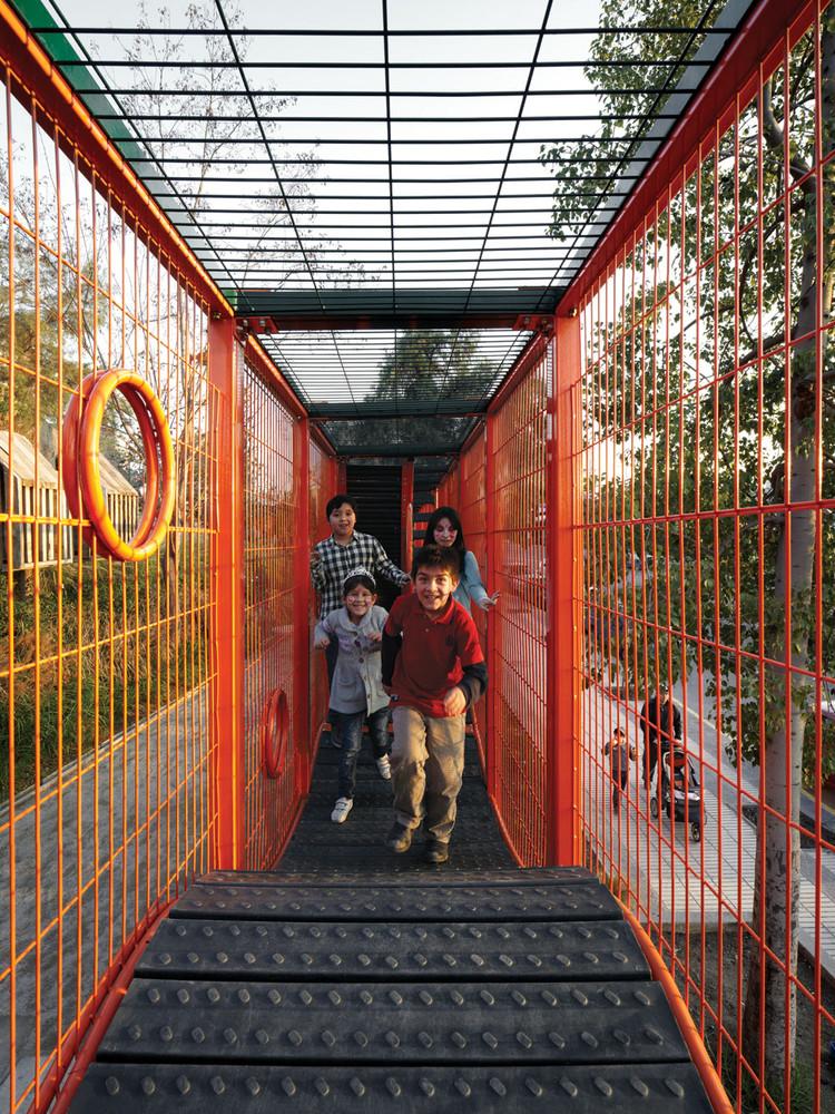 智利二世纪儿童公园-12