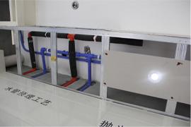 装修标准施工标准化体系