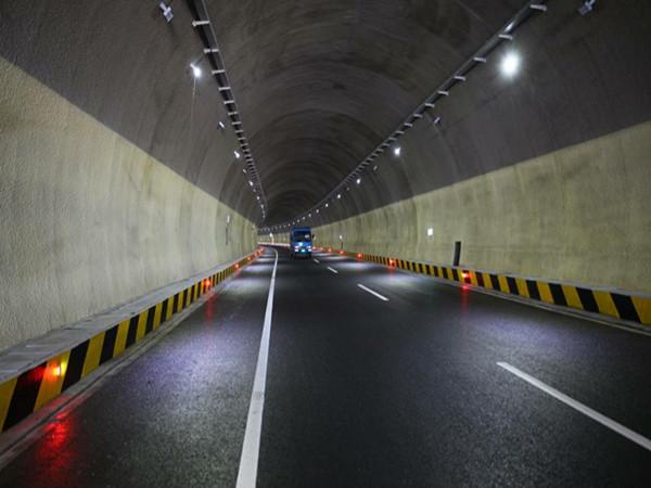 隧道安全管理应急预案