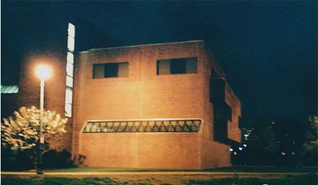 建筑表情大赏,萌萌哒房子_30